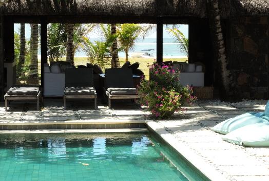 Villa de lujo Taïssa en Mauricio