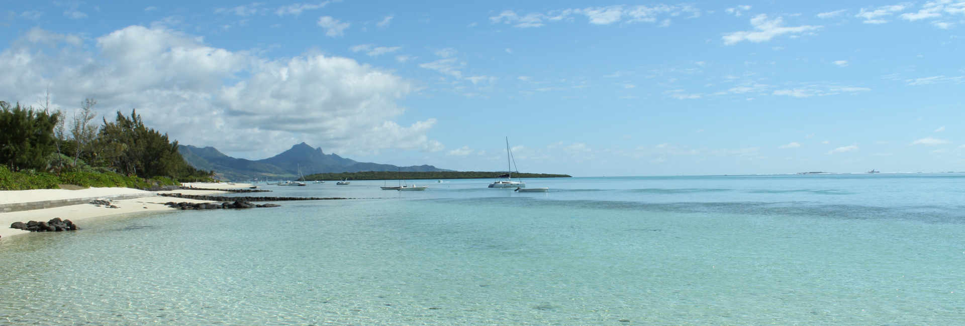 Pointe d'Esny Ile Maurice