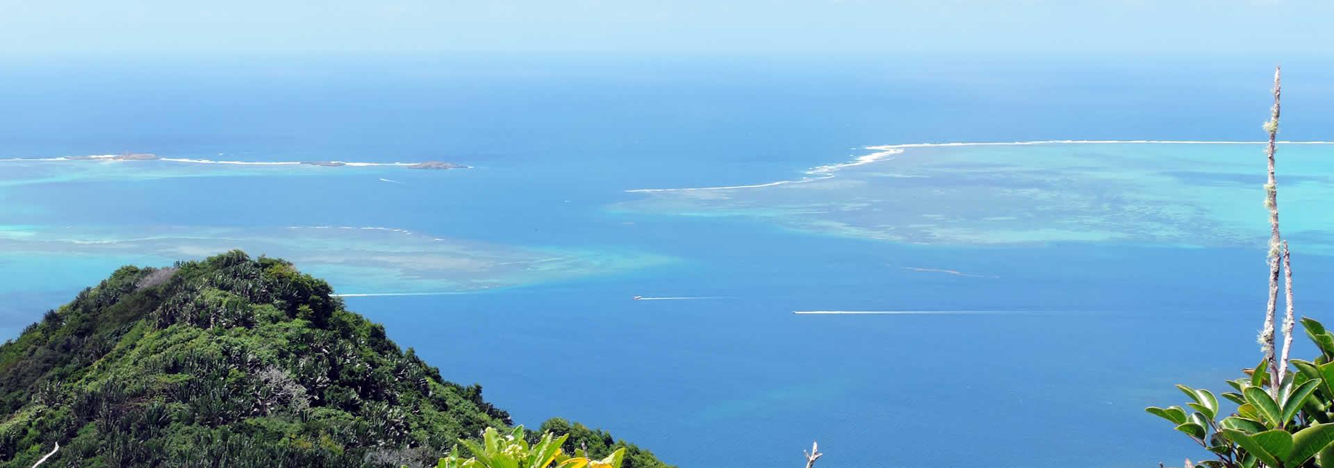 Grand Port en Mauricio