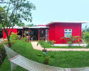 Kazalala bed & breakfast en Mauricio