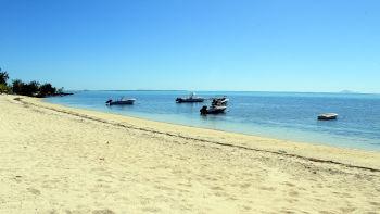 Miamba (-apartamento de playa en Mauricio)
