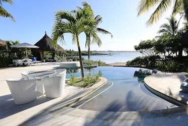 Rental of luxury villas in Mauritius